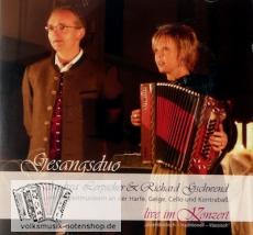 Andrea Lerpscher CD: