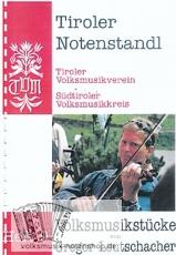 Volksmusikstücke von Gregor Leutschacher