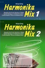 Harmonika Mix Bundle 1 + 2