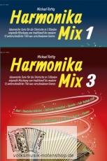 Harmonika Mix Bundle 1 + 3