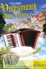Volksmusik ausm Ländle von Martin Spieß