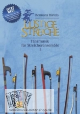 Tradmotion - Hermann Härtels - Lustige Streiche 1