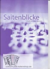 Saitenblicke Heft 5 - Hans Vilsmeier - versandkostenfrei
