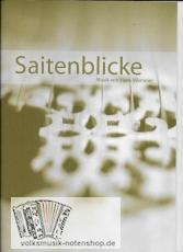Saitenblicke Heft 7 - Hans Vilsmeier - versandkostenfrei