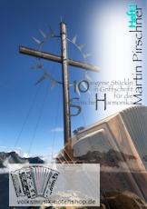 10 Stücke von Martin Pirschner in Griffschrift