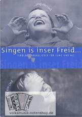 Singen is insre Freid