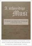 A schneidige Musi - 10 Stücke in Griffschrift; mit CD - versandkostenfrei