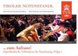 …zum Auftanz! Alpenländische Volkstänze für Tanzlmusig, Folge 1