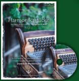 Harmonikastücke inkl. CD von der Wengerboch Musi -Folge 2 in Griffschrift