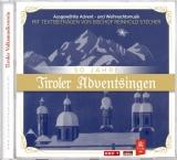 50 Jahre Tiroler Adventsingen, Doppel CD
