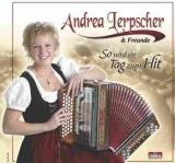Andrea Lerpscher CD