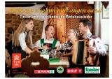 Hock ma z'samm und singen oans! Tiroler und alpenländische Wirtshauslieder…
