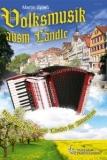 Volksmusik aus'm Ländle von Martin Spieß - versandkostenfrei