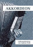 Volksmusikstücke für Akkordeon von Andreas Weiß