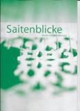 Saitenblicke Heft 3 - Hans Vilsmeier - versandkostenfrei