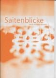 Saitenblicke Heft 6 - Hans Vilsmeier - versandkostenfrei