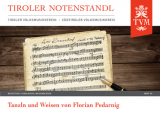 Tanzln und Weisen von Florian Pedarnig