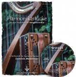Harmonikastücke inkl. CD von der Wengerboch Musi Griffschrift