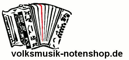Volksmusik-Notenshop